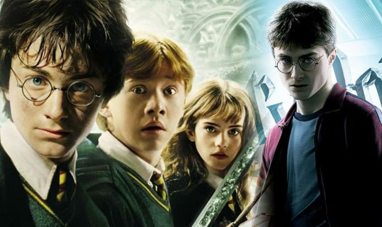 Ace the Harry potter quiz and find your house
