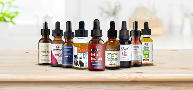 What have to be notice prior to purchase CBD product