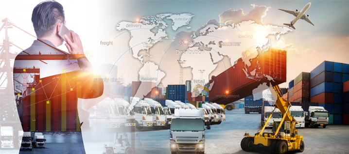 Information you need to know about Logistics